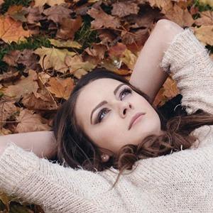 lekker slapen in de herfst