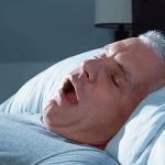 Slaapapneu verhoogt de kans op overgewicht en diabetes