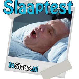 Verbeter je slaapkwaliteit met de InSlaap Slaaptest