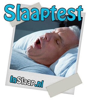 slaaptest42 - IMPROVE YOUR SLEEP QUALITY WITH THE  SLEEP TEST