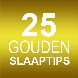 Tips om beter te slapen (25 gouden slaaptips)