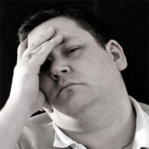 De schadelijke gevolgen van slaaptekort