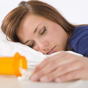 slaapmedicatie - THE SHADOW SIDE OF SLEEP PILLS