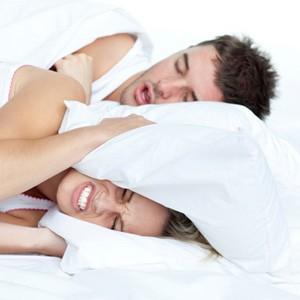 7 Tips om snurken tegen te gaan