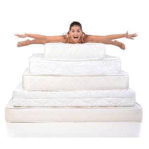 Hoe kies je het juiste matras?
