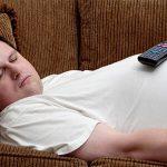 De relatie tussen slaapproblemen en overgewicht