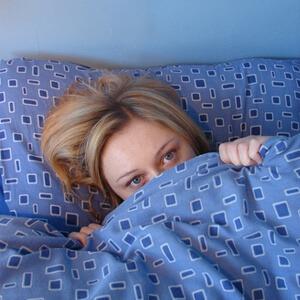insomnia slapeloosheid