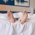 8 Tips om makkelijker in slaap te vallen