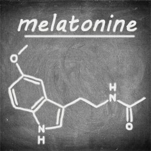 melatonine uitleg werking melatonine