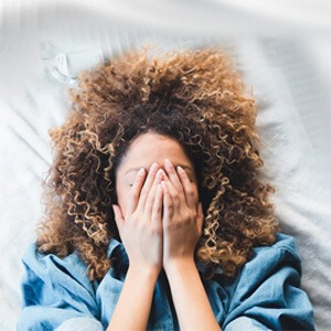 veel voorkomende slaapproblemen - 7 COMMON SLEEP PROBLEMS