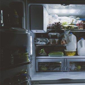 Nachtelijke eetbuien door slaapgerelateerde eetstoornis (SRED)