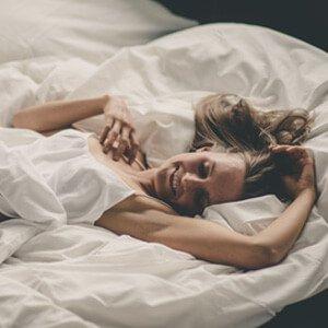 Vlak voor de wekker wakker worden (hoe en waarom?)