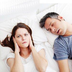 4 Soorten snurkers (+ oplossingen voor snurken)