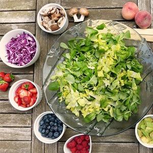 De relatie tussen gezonde voeding en slaap