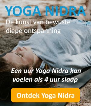 yoga nidra programma
